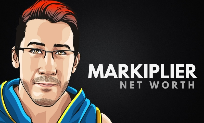 MarkiPlier's Net Worth