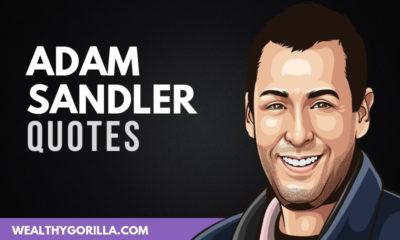 The Best Adam Sandler Quotes