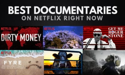 The Best Documentaries on Netflix