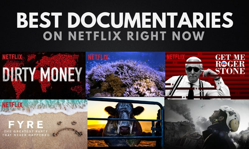 best documentary series 2019 The 25 Best Documentaries On Netflix (Updated 2019) | Wealthy Gorilla