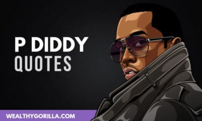 The Best P Diddy Quotes