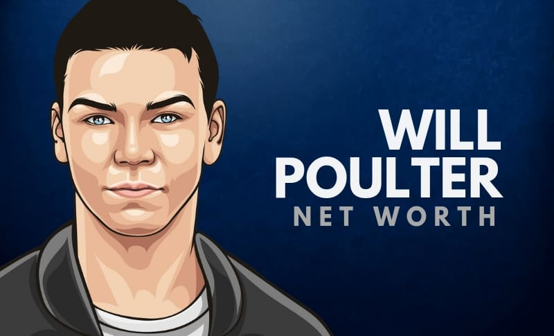 Will Poulter's Net Worth