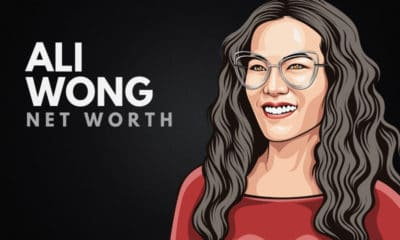 Ali Wong's Net Worth