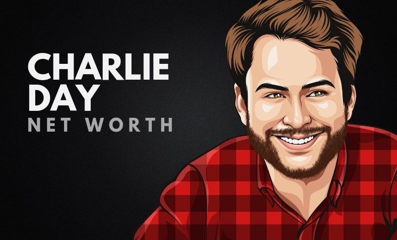 Charlie Day's Net Worth