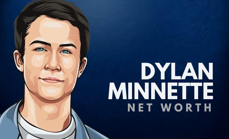 Dylan Minnette's Net Worth