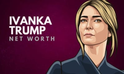 Ivanka Trump's Net Worth