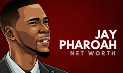 Jay Pharoah's Net Worth