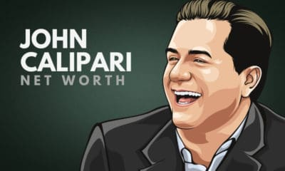 John Calipari's Net Worth