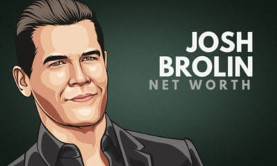 Josh Brolin's Net Worth