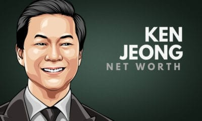 Ken Jeong's Net Worth