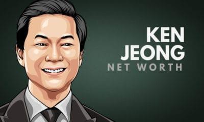 Ken Jeong's Net Worth