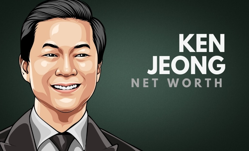 ken jeong net worth 2020