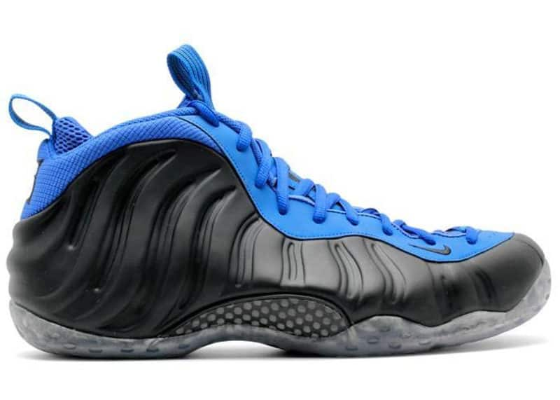 Most Expensive Sneakers - Nike Foamposite One Sole Collector