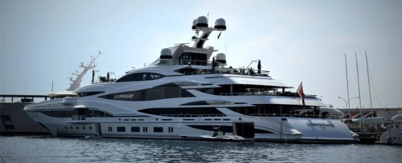 Net Worth Space | Most Expensive Yachts