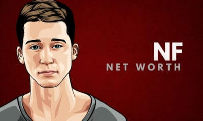 NF's Net Worth