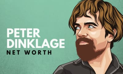 Peter Dinklage's Net Worth