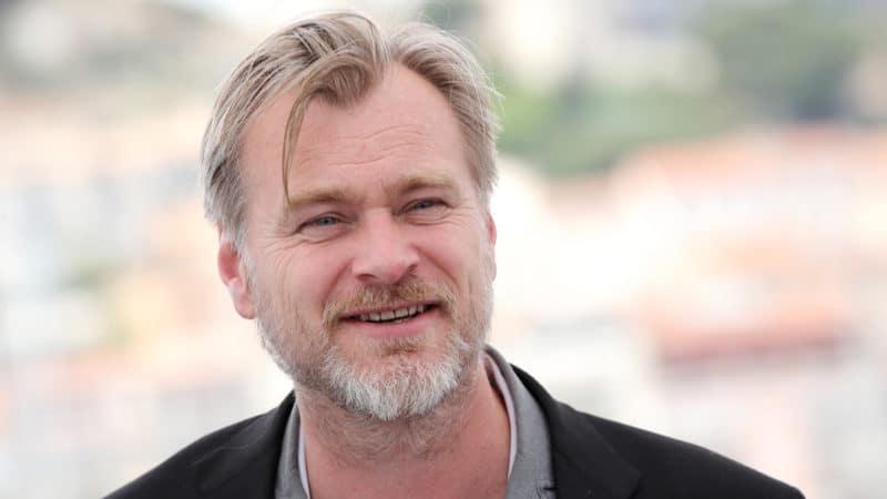 Richest Directors - Christopher Nolan