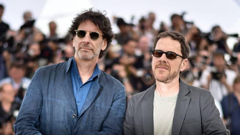 Richest Directors - Coen Brothers