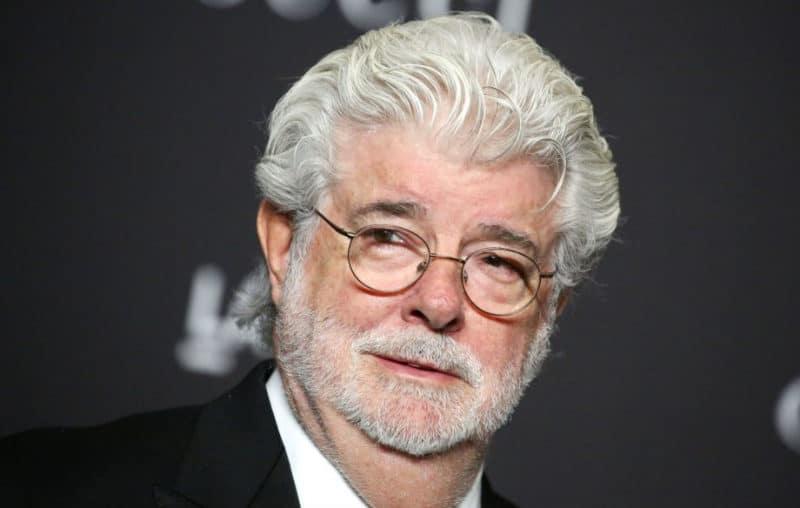 Richest Directors - George Lucas