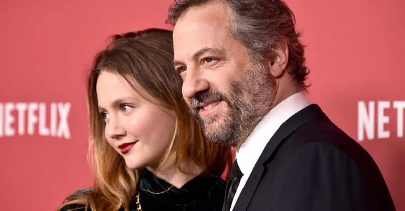 Richest Directors - Judd Apatow