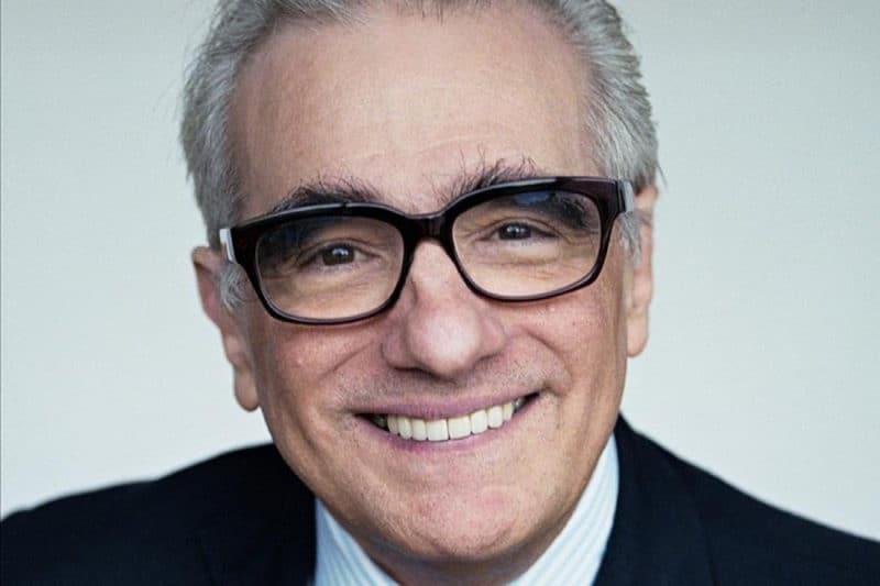 Richest Directors - Martin Scorsese