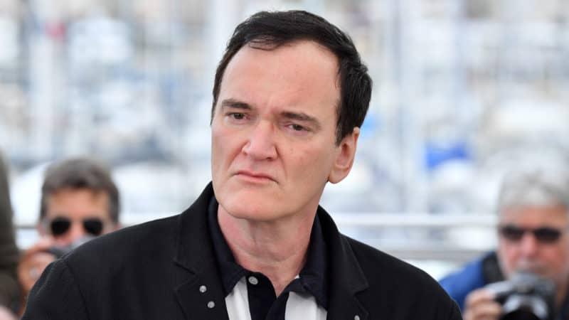 Richest Directors - Quentin Tarantino