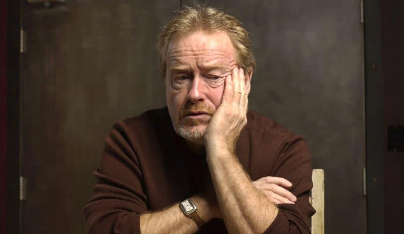 Richest Directors - Ridley Scott