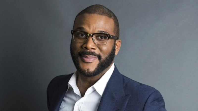 Richest Directors - Tyler Perry