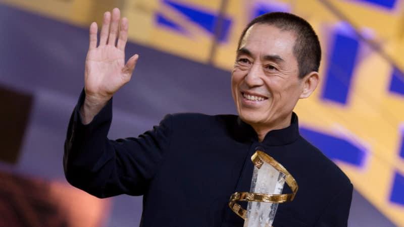 Richest Directors - Zhang Yimou