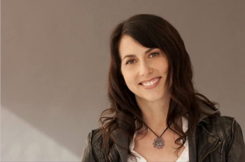 Richest People - MacKenzie Bezos