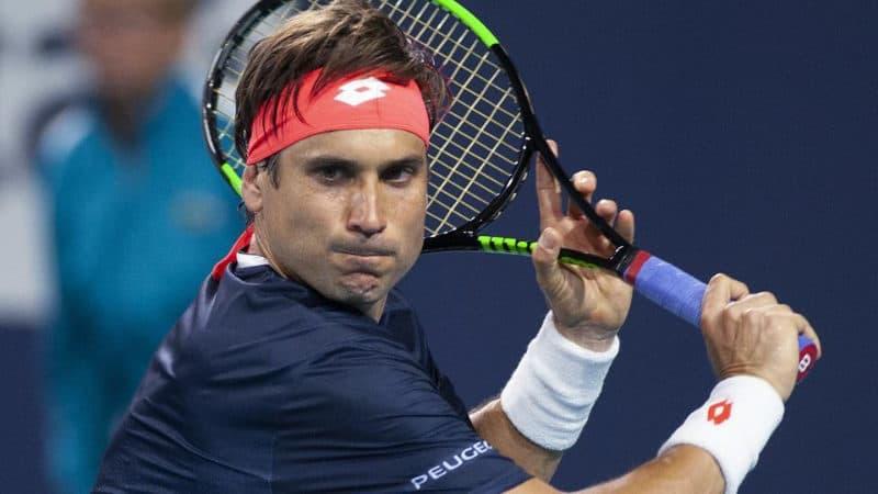 Richest Tennis Players - David Ferrer