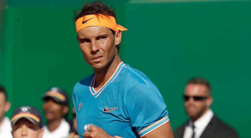 Richest Tennis Players - Rafael Nadal