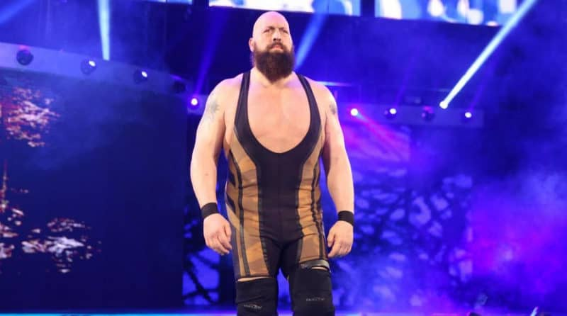 Richest Wrestlers - Big Show