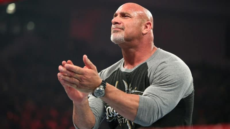 Richest Wrestlers - Bill Goldberg