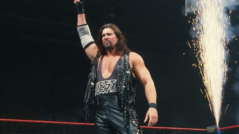 Richest Wrestlers - Kevin Nash