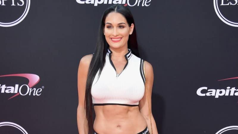 Richest Wrestlers - Nikki Bella