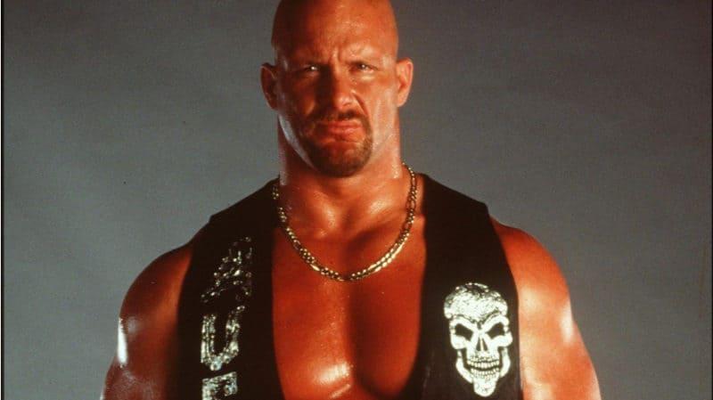 Richest Wrestlers - Steve Austin