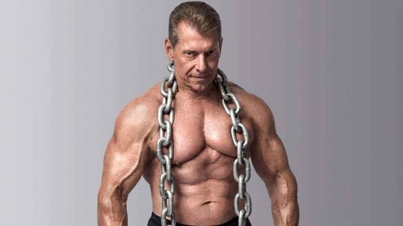 Richest Wrestlers - Vince McMahon