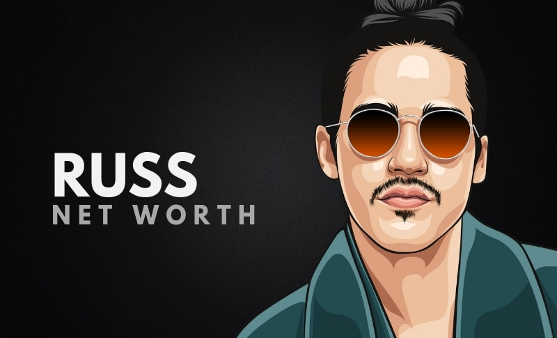 Russ' Net Worth