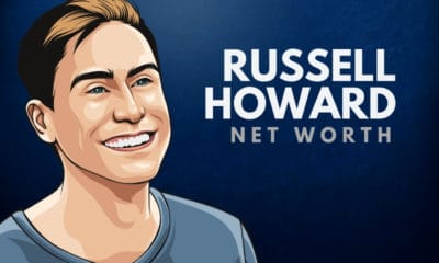 Russell Howard's Net Worth