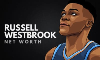 Russell Westbrook's Net Worth