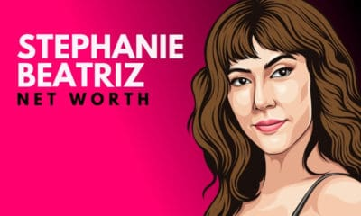 Stephanie Beatriz's Net Worth