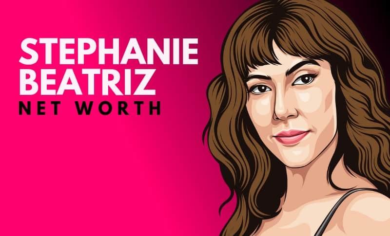 Stephanie Beatriz's Net Worth