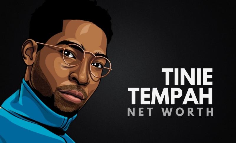 Tinie Tempah's Net Worth