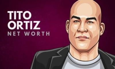 Tito Ortiz's Net Worth