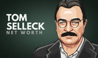 Tom Selleck's Net Worth
