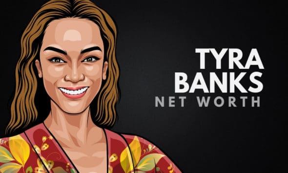Tyra Banks' Net Worth