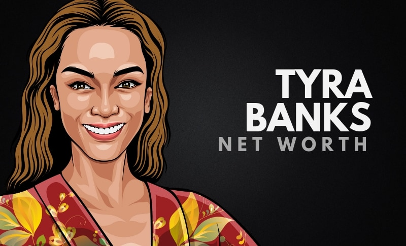 Tyra Banks Net Worth