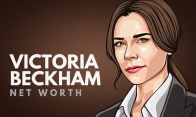 Victoria Beckham's Net Worth