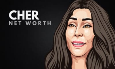 Cher's Net Worth